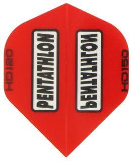 Pentathlon HD 150 red