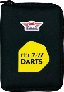 RTL7 Dartcase | RTL7 The Pak Nylon | Dé online dartshop Darts Warehouse