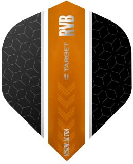 Vision Ultra Player Barney Target Std. Dartflights | Darts Warehouse