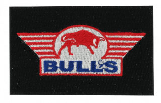 "Badge ""Bulls"""
