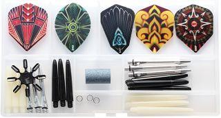 Value Dart Kit Shot Value Range | Darts Warehouse