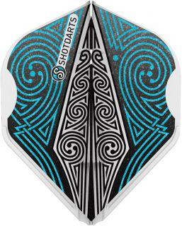 L-Style Odin's Spear Blue L1 Shape