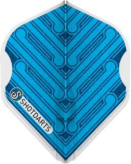 L-Style Manu Blue L1 Shape