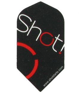 Shot flight 52