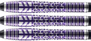 Shot Viking Shield Maiden 90% Softtip Darts | Darts Warehouse