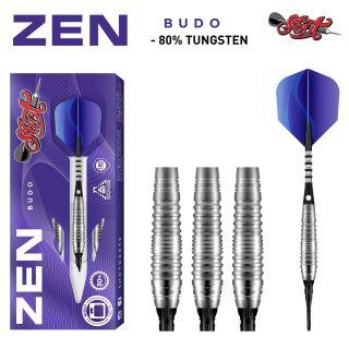 Shot Softtip Zen Satori 90% | Darts Warehouse