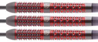 Ronin Yu 95% Steeltip Darts | Darts Warehouse
