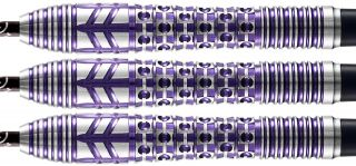 Viking Shield Maiden 90% Steeltip Darts | Darts Warehouse