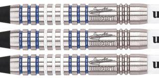Unicorn E-Darts Silverstar Gary Anderson P1 80%   Darts Warehouse