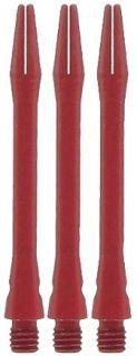 Simplex Color Short Red