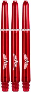 Shot Eagle Claw Red Medium Shaft