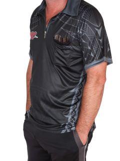 Shot Performance Dart Shirt | Darts Warehouse