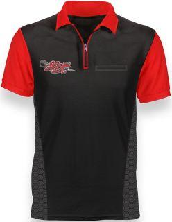 Shot Ronin Dart Shirt | Darts Warehouse