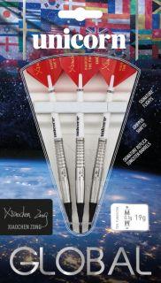 Softtip Global Xiaochen Zong 70% Dartpijlen | Darts Warehouse