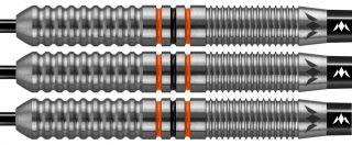 Force 80% M11 Mission Steeltip Darts   Darts Warehouse