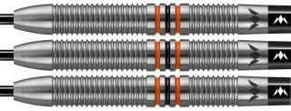 Force 80% M25 Mission Steeltip Darts   Darts Warehouse