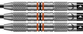 Force 80% M26 Mission Steeltip Darts   Darts Warehouse