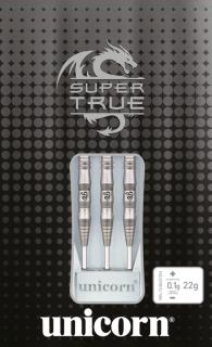 Unicorn Super True 90% Black Edition Darts | Darts Warehouse