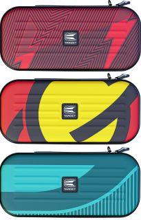 Target Takoma Pro Player Wallet | Darts Warehouse