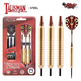 Talisman Brass Shot Steel Value Range   Darts Warehouse