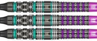 Softtip ALX 10 90% Tungsten Target Darts | Darts Warehouse