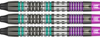 Softtip ALX 11 90% Tungsten Target Darts | Darts Warehouse
