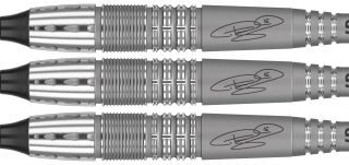 Softtip Phil Taylor Power 9FIVE Gen.7 95% | Darts Warehouse