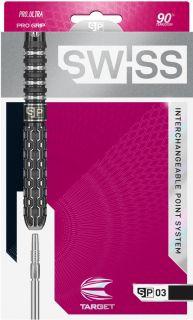Target Swiss 90% SP03 Darts Kopen | Dartswarehouse.nl