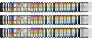 Softtip Code Michael Smith 70% Unicorn | Darts Warehouse