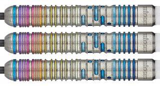 Unicorn Code Seigo Asada 90% Dartpijlen | Darts Warehouse