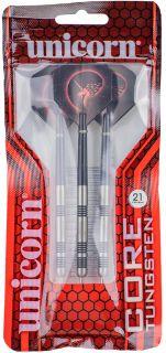 Unicorn Core Tungsten Darts | Darts Warehouse online Dartshop