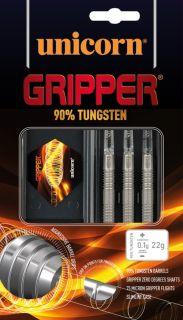 Gripper 6 90% Tungsten Unicorn Darts | Darts Warehouse