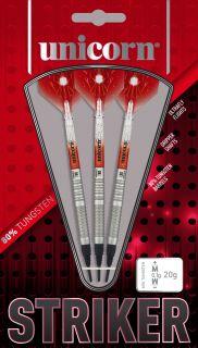 Unicorn Core Striker 5 80% Darts | Darts Warehouse