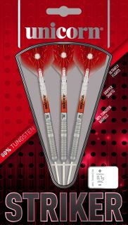 Unicorn Core Striker 6 80% Darts | Darts Warehouse