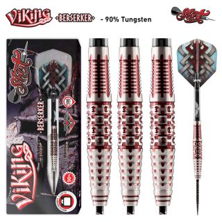 Viking Berserker 90% Steeltip Darts | Darts Warehouse