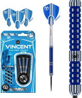 Vincent van der Voort 90% Winmau Steeltip | Darts Warehouse