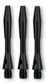 XL Titanium Short Black