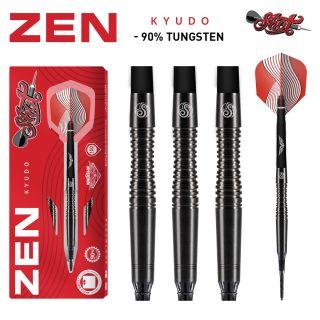 Shot Softtip Zen Kyudo 90% | Darts Warehouse
